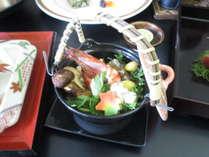 松茸と秋の味覚先取りプラン(9月)※1日50名限定
