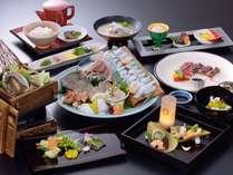 【3月Web限定1,000円割引】嬉しい特典付!楽しい思い出を作ろう!旬野菜と海の幸がいっぱいプラン