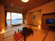 【北の風】客室一例
