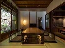 「神宮丸太町駅」徒歩4分。「京都御苑」徒歩圏内。最大6名。自炊に最適なキッチン。