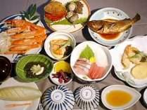 休前日でも平日同料金で旬の地魚満喫プラン