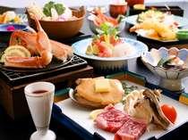 【おひとり様歓迎】オトナ女子の気ままに一人旅★地酒と和牛・蟹・アワビのステーキを堪能★