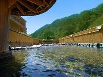 湯原・蒜山高原の格安ホテル 湯原国際観光ホテル 菊之湯