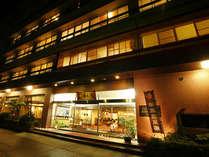 砂湯のお膝元 湯原国際観光ホテル菊之湯写真