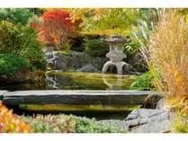 庭園の景観①