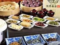 信州郷土料理も取り揃えております