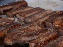 期間限定【7/28~8/31】黒毛和牛ステーキを焼き立てのアツアツでご堪能いただけます♪