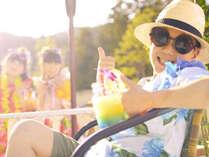 6月3日~8月18日 ハワイアンバイキングフェア開催!