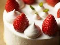 Anniversaryケーキイメージ