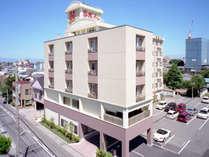ビジネスホテル 伊勢崎平成イン
