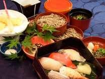 【2食付き】選べる夕食2,000プラン