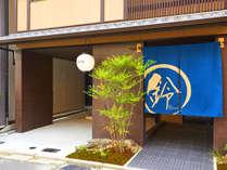 阪急京都線大宮駅より徒歩約7分の便利な立地。