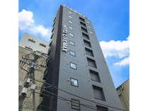 ホテルリブマックス東京神田駅前(2019年5月1日オープン)