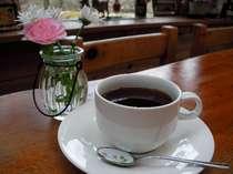 お目覚めは挽きたてのコーヒーで