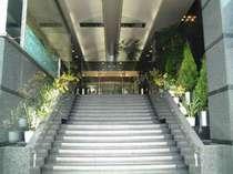 徳島の格安ホテル アルファホテル徳島
