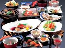 常磐のお料理イメージ