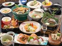 食欲の秋!三河湾自慢の5大食材をご堪能下さい