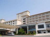 蒲郡温泉 ホテル竹島