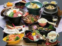 ごゆっくりとお過ごし頂けるよう、お食事は≪お部屋≫にご用意いたします。