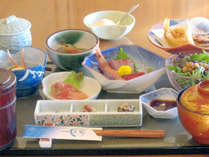 <期間限定>日帰りエステプランのご昼食(イメージ)