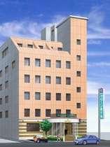 岡山グリーンホテル