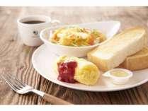 【マル得】プラン♪(朝食付き) 前日の予約までお得<インターネット接続無料>
