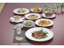 「食材王国みやぎ」の食材うを使った地産地消応援メニューです。四季を通じてご利用下さい。