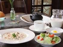 【1泊朝食付】 お気軽旅。 さわやかな朝にぴったりの朝食付きプラン