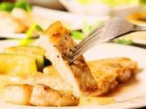 ☆料理_夕食一例_リーズナブル_肉料理