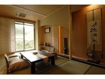 【本館】一般客室 一例