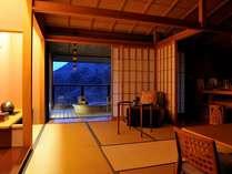 【ピグマリオン】スタンダード和室のお部屋の一例