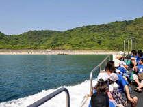 ◆クルージング付き♪潮風浴びで最高!& 「え?舟盛りが付いてこの値段?」☆美味・新鮮☆ 舟盛会席