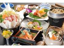 【平日限定・現金特価】1泊2食付きプラン6800円。1月・2月限定!