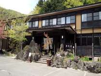 安達屋旅館 (福島県)