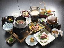 「河内鴨」を一品一品料理法を変えて、旨味・味わい・食感を楽しめる品々をご用意!