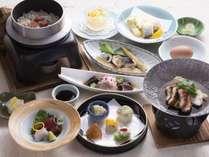 【大阪いらっしゃい】河内長野荘に泊まる◆料理長おすすめ♪夏会席付キャンペーンプラン