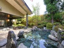 *【男性露天風呂】不動温泉に入れるのは、佐和屋だけ!入浴時間:6時~23時