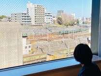 窓からの景色(部屋限定)