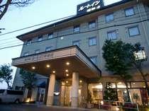 ホテル ルートイン伊勢崎◆じゃらんnet