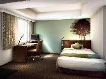 北大・丘珠の格安ホテル ホテル京阪札幌