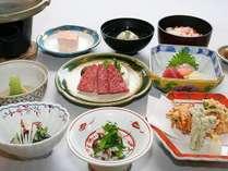 【人気No.1】春*山海の恵みと季節の味覚を盛り込んだ懐石料理「星」