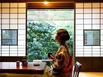 【離れ 竹ぶえ】おばあちゃんのお家にきたみたい・・・古民家の設えが懐かしい宿