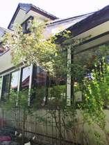 田舎の家庭料理 ペンション MORI(茂里)