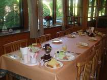 【朝食付】地元野菜&とれたて卵を使った優しい朝食のみプラン