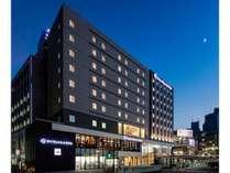 ダイワロイネットホテル徳島駅前 (徳島県)