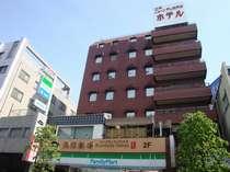 川越ニューシティホテル
