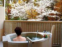 【露天風呂付客室】《動く・・船型露天風呂》♪家族でワイワイプラン 【ポイント6%】