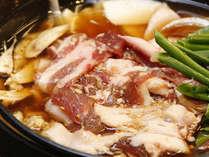 【直前割】山国の味♪山の恵みプランが2500円OFF!直前予約でお得に泊まろう!