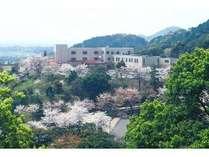 ホテル神埼温泉