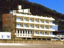 海辺の宿福住